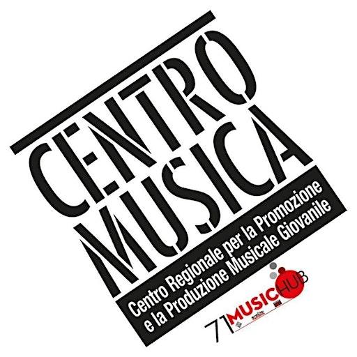 Centro Musica Modena logo