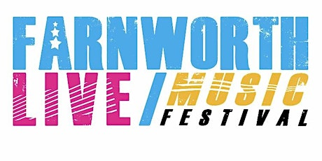 Farnworth Live Music Festival tickets