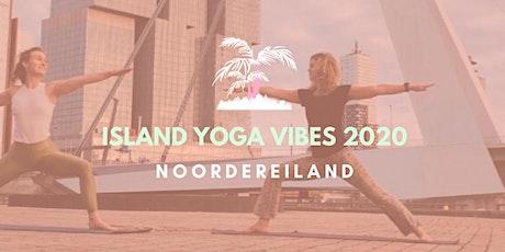 Yoga Island Vibes 2020 tickets
