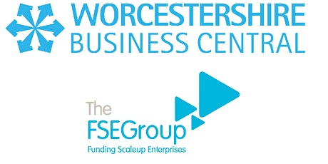 Free Virtual Clinic : Planning and Funding for Growth- WORCESTERSHIRE tickets