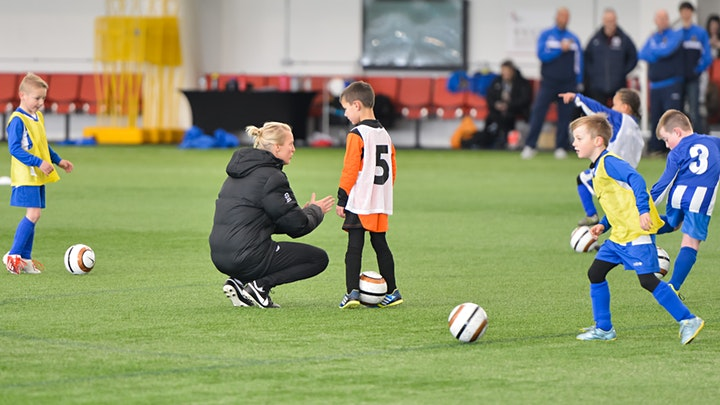 Online training: Trauma-informed and ACE-aware sports participation image