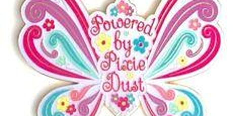 Powered by Pixie Dust 1 Mile, 5K, 10K, 13.1, 26.2 tickets