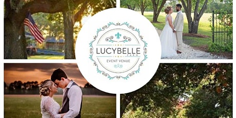 Lucy Belle Farms Hosts Savannah Wedding Vendors July 14th 5:30pm-7:30pm tickets