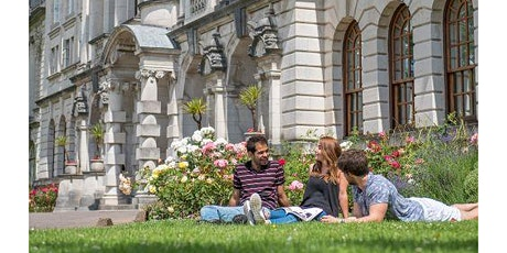 Virtual Postgraduate Open Day tickets