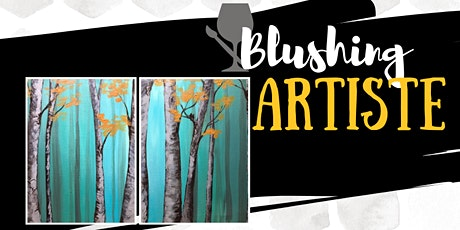 Blushing Artiste - August 28th tickets