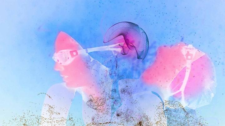 Kristina Pulejkova / Fantasies of Eel Ecology image