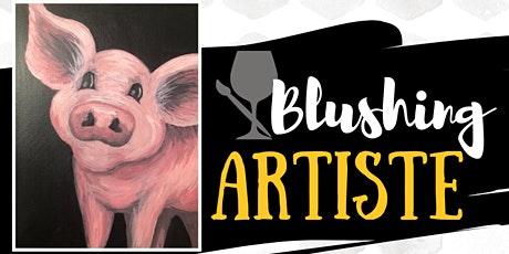 Blushing Artiste - August 15th tickets
