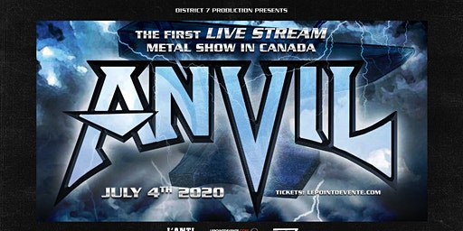 Anvil Livestream