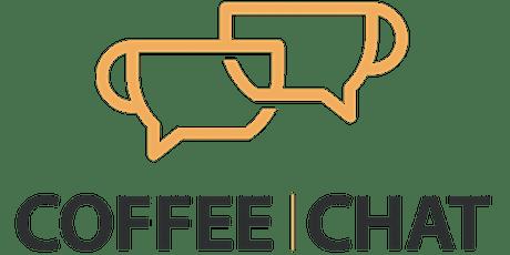 MLC Virtual Coffee Chat tickets