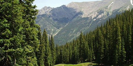 Copper Mountain Nature Hikes tickets
