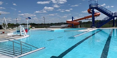 Jorgensen Family YMCA Outdoor Pool tickets