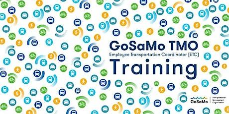 Santa Monica Employee Transportation Coordinator (ETC) Training tickets