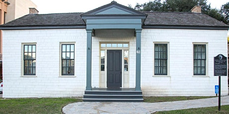 Brush Square Museums - S. Dickinson Museum Tour tickets