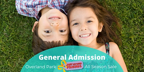 At Risk General Admission | JBF OP All-Season 2020 tickets