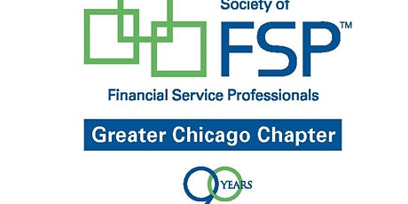Greater Chicago Chapter Financial Service Professionals -  90 Years! tickets