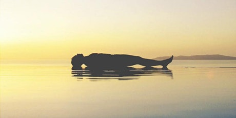 Yoga nidra deep relaxation tickets
