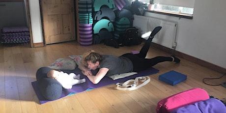 Post natal yoga tickets