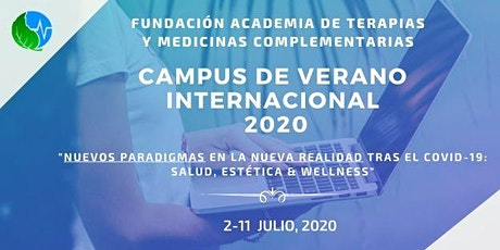 Campus de verano Internacional 2020 entradas