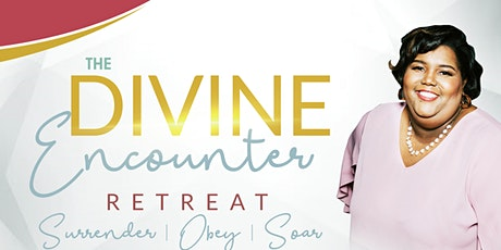 The Divine Encounter Retreat 2020 tickets