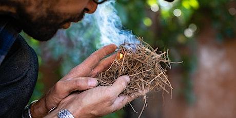 PPAK: Traditional Survival Skills FIRE MAKING w/ Ibrahim Loeks tickets