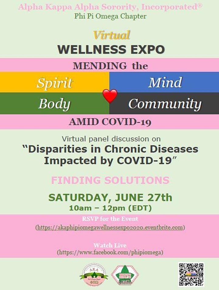 Wellness Expo image