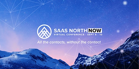 SAAS NORTH NOW tickets