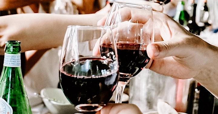 Taste Wine Like A Pro - Online! image