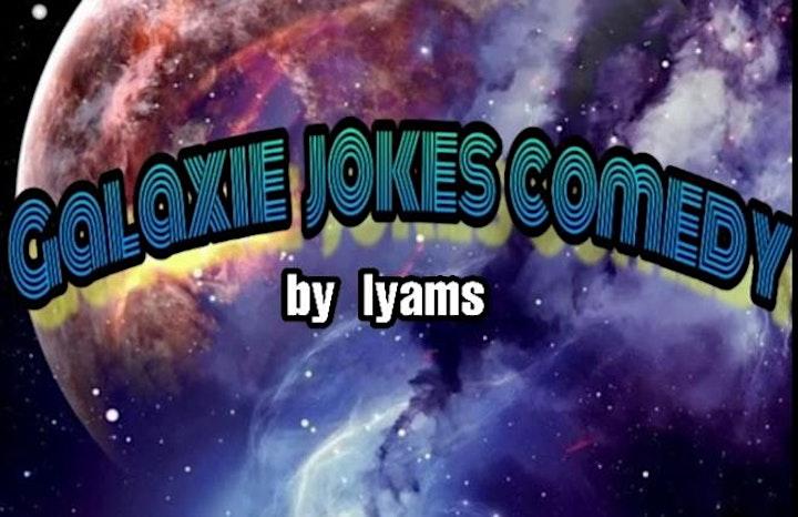 Image pour COMEDY CLUB LET'S JOKE