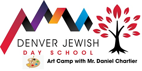 Art Camp at DJDS July 13-17 tickets