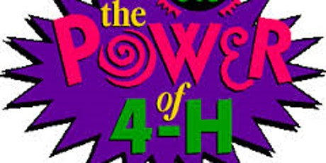 4-H Cellphone Photography for Advanced tickets