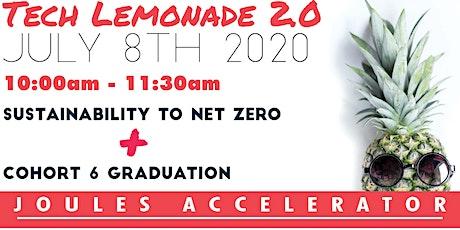 TechLemonade 2.0 tickets