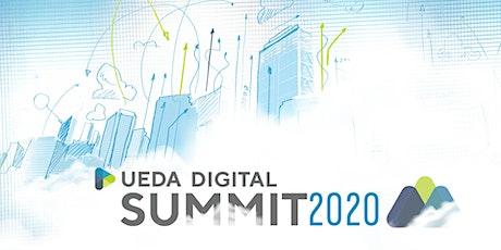 UEDA Digital Summit 2020 tickets