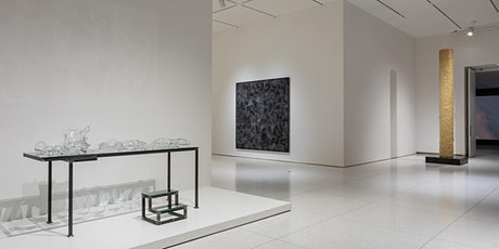 The Allure of Matter: Material Art from China tickets