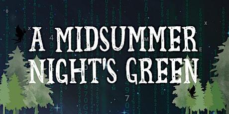 USGBC NCR: A Midsummer Night's Green & Community Leadership Awards tickets