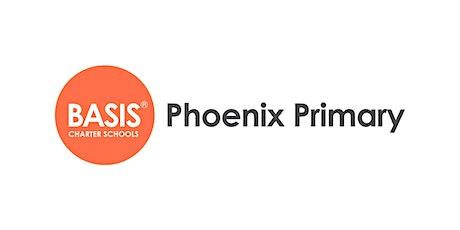 BASIS Phoenix Primary - School Tour tickets