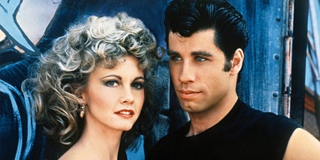Grease (PG) - Drive-In Cinema at Huntingdon Racecourse tickets
