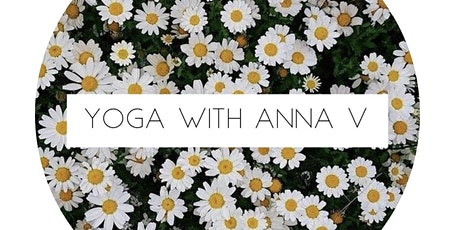 Virtual Flow Yoga tickets