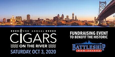 CIGARS ON THE RIVER tickets