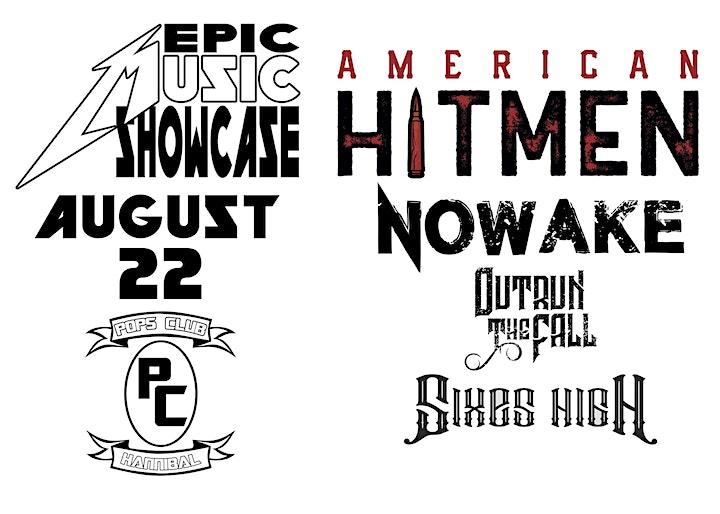 Epic Music Showcase 2020 image
