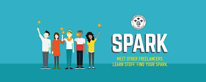 LA Freelancers Union SPARK: Freelance Tax Workshop image