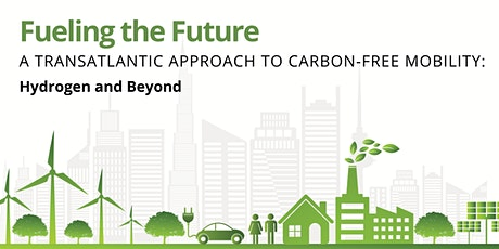 Fueling the Future (FTF) Conference: Hydrogen and Beyond tickets