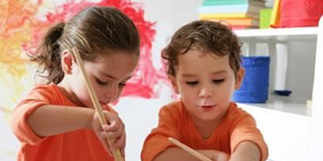 Parenting Program: Understanding Toddlers and Twos - online FREE tickets