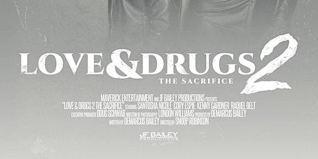 Love&Drugs 2 Movie Premiere tickets