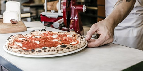 Pizza Masterclass with Piccolo tickets