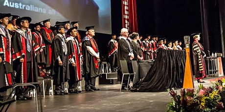 Diploma of Event Management Graduation 2020! tickets