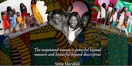 Women of Principle Presents: Circle of Healing tickets