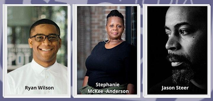 2020 Black Media Story Summit image