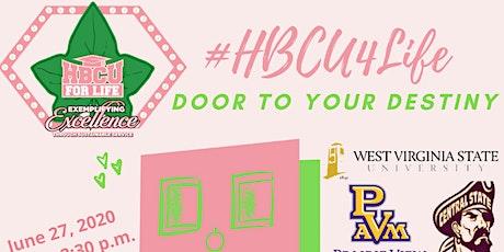 #HBCU4Life Sponsored by Alpha Kappa Alpha Sorority, Inc., Chi Epsilon Omega Chapter (East Lansing, MI) tickets