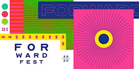 2020 Forward Pass tickets