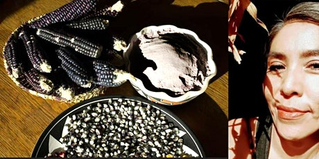 PPAK: THE BLUE CORN EXPERIENCE w/ Melanie David tickets
